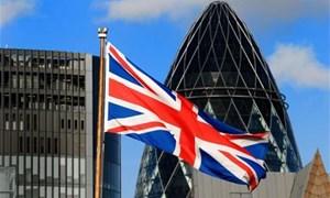 Kinh tế Anh tăng trưởng 0,5% dù bị tác động của Brexit