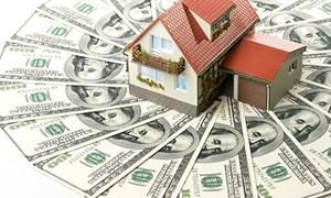 """Dòng tiền bắt đầu """"để ý"""" đến cổ phiếu bất động sản"""