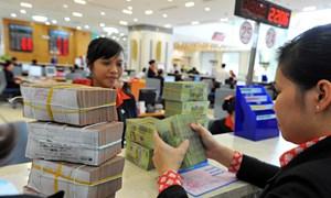 Một chi nhánh ngân hàng nước ngoài được phép mua nợ tại Việt Nam