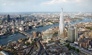 Đầu tư vào bất động sản London vẫn sinh lời sau Brexit