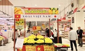 Xuất khẩu rau quả: Dự kiến đạt 2,5 tỷ USD