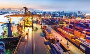 Tăng trưởng xuất khẩu đạt 7%