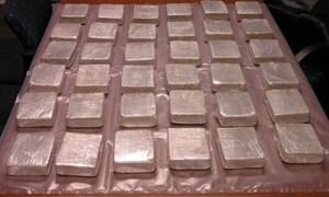 Hơn 500 vụ buôn bán, vận chuyển ma túy được phát hiện ở Quảng Ninh