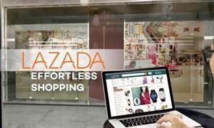 Lazada đạt 6,6 triệu USD trong ngày đầu tiên của Cách mạng mua sắm 2016