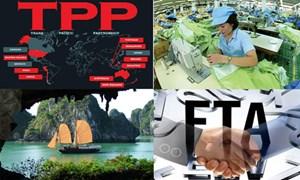 Việt Nam tiếp tục cải cách không phụ thuộc TPP