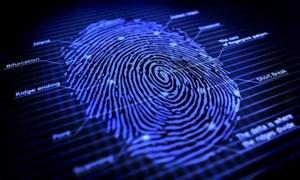 Công nghệ bảo mật sinh trắc học lên ngôi