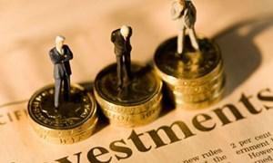 Bước chuyển của dòng vốn ngoại