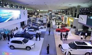 Sản xuất, kinh doanh ôtô: Sẽ là ngành nghề có điều kiện?