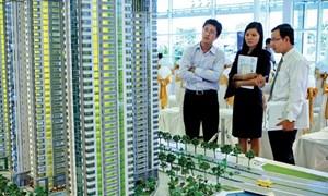 """Hàng loạt dự án bất động sản """"bom tấn"""" được giới thiệu tại Hà Nội"""