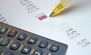 Kế toán các hình thức huy động vốn trong công ty cổ phần