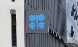 Giá dầu tăng do tín hiệu mới từ OPEC