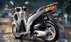 Những mẫu xe máy mới ra mắt đáng chú ý nhất tại Việt Nam