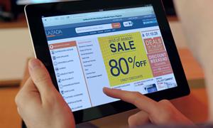 Mạnh tay dẹp khuyến mãi ảo trong Ngày mua sắm trực tuyến