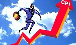 CPI tháng 11 tăng 4.52%