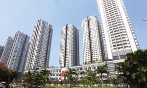 Bất động sản TP. Hồ Chí Minh: Đổ xô mua nhà ngoại ô
