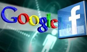 Indonesia đánh thuế Google, Facebook