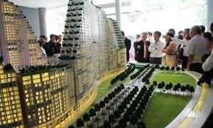 Sức hút từ các dự án chung cư đa chức năng