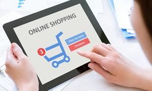 Hơn 700.000 người tiêu dùng tương tác trong ngày Online Friday 2016