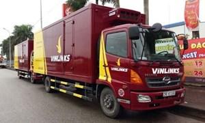 Vingroup bán toàn bộ mảng logistics