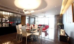 Đầu tư căn hộ cao cấp cho thuê - kênh sinh lời hiệu quả