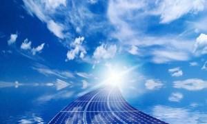 Google đặt mục tiêu chỉ sử dụng năng lượng tái tạo