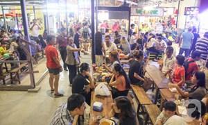 Đầu tư ẩm thực đường phố: Không phải chuyện đơn giản!