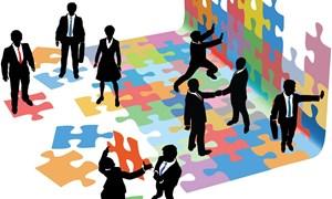 """""""Chìa khóa"""" để doanh nghiệp hội nhập thành công"""