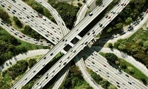 Hợp tác công tư trong xây dựng hạ tầng giao thông đường bộ - lý luận và thực tiễn