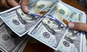 Tỷ giá USD ngân hàng tăng phiên thứ 3 liên tiếp