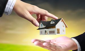 Mua nhà bằng hợp đồng góp vốn: Nguy cơ mất trắng