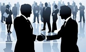 Công bố xếp hạng top 500 doanh nghiệp lớn Việt Nam năm 2016