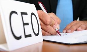 10 CEO quyền lực nhất thế giới năm 2016