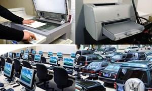Thực trạng quản lý, sử dụng tài sản công tại đơn vị sự nghiệp công lập