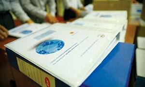 Mức thu phí xác minh giấy tờ, tài liệu theo yêu cầu của cá nhân