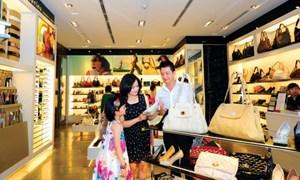 """60% người tiêu dùng Việt """"chịu chi"""" mua các sản phẩm cao cấp"""