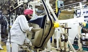 Ấn Độ soán ngôi Anh trở thành nền kinh tế lớn thứ 6 thế giới