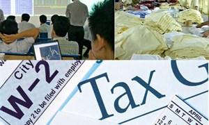 Hoàn thiện chính sách thuế hỗ trợ doanh nghiệp vừa và nhỏ tại Việt Nam
