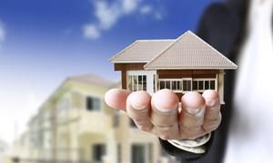 Hình thái tín dụng bất động sản có sự chuyển dịch