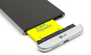 """LG G6 ra mắt đầu 2017 """"đón đầu"""" Galaxy S8 của Samsung"""