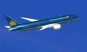 Vietnam Airlines mở đường bay thẳng sang Mỹ