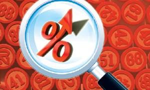 Năm 2017: Lãi suất khó giảm
