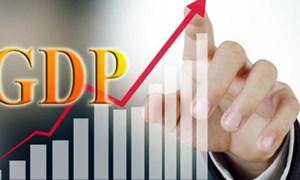 GDP 2016 tăng cao hơn bình quân 10 năm trước