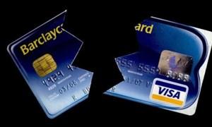 Mua hàng không trả tiền - tương lai của thẻ tín dụng vô hình