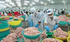 Năm 2016, xuất khẩu thủy sản cán đích 7 tỷ USD