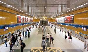 Mặt bằng bán lẻ trung tâm TP. Hồ Chí Minh tăng giá 15%