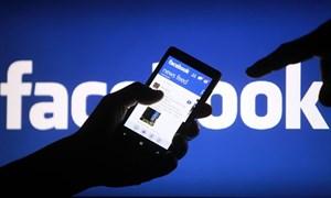 """Người dùng Facebook mất tài khoản vì bị lừa đọc tin """"hot"""""""