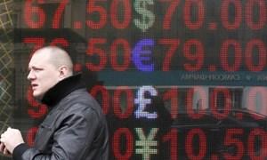 Nga - Điểm sáng đầu tư trong năm 2017