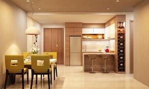Căn hộ chung cư chất lượng giá rẻ - Xu hướng hiện tại
