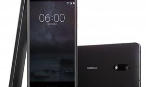 Nokia chính thức quay lại thị trường di động