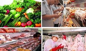 An toàn thực phẩm: Nên quản lý từ đầu ra